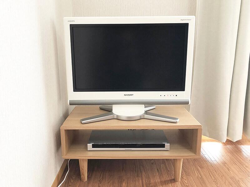 アクオステレビ