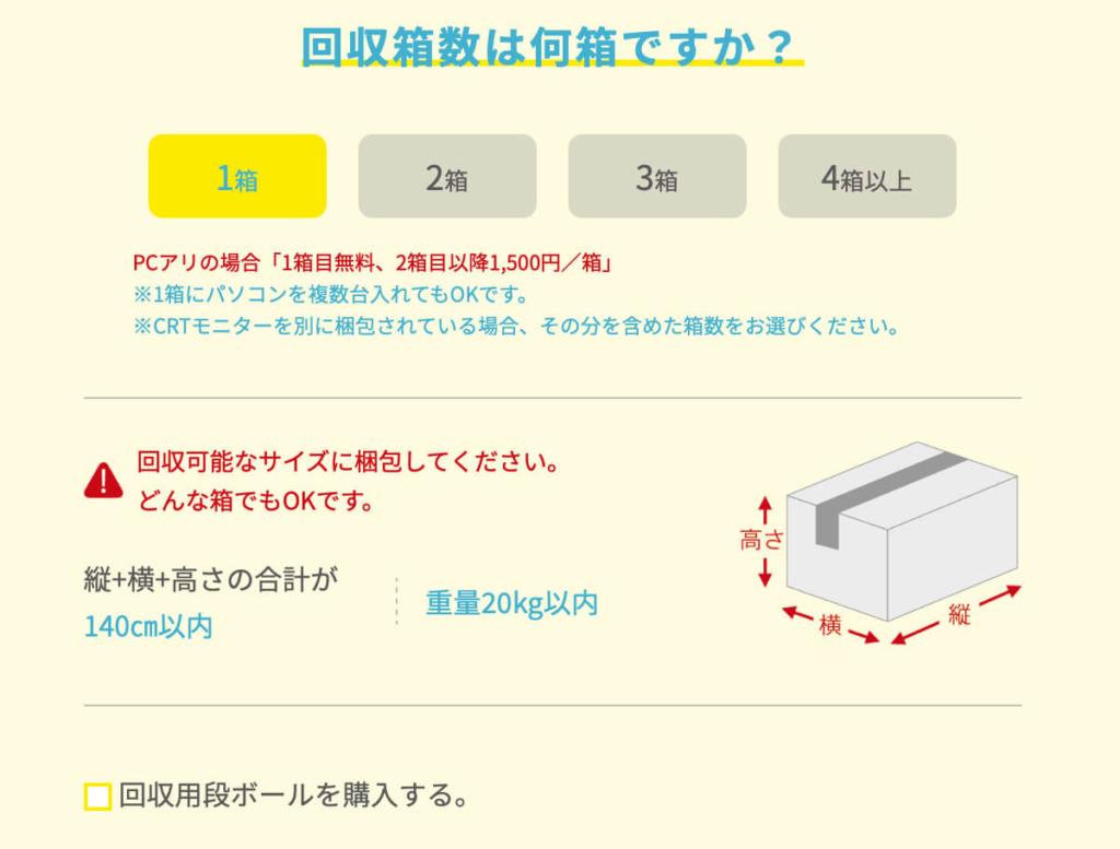 リネットジャパンSTEP4
